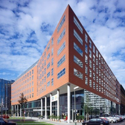 Courtyard by Marriott Berlin City Center (Deluxe/ Room Only)