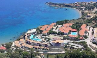 Miro Zante Royal Resort & Waterpark sea view