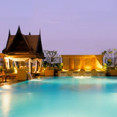The Sukosol (Deluxe/ Room Only/ Selected Markets)
