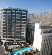 MANDELA RHODES PLACE HOTEL AND SPA