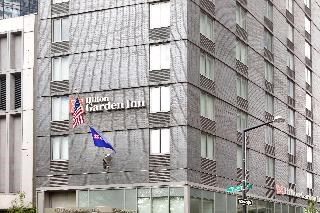 Hilton Garden Inn New York Long Island City/Manhat
