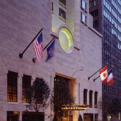 Four Seasons New York (City View Deluxe/ Room Only)