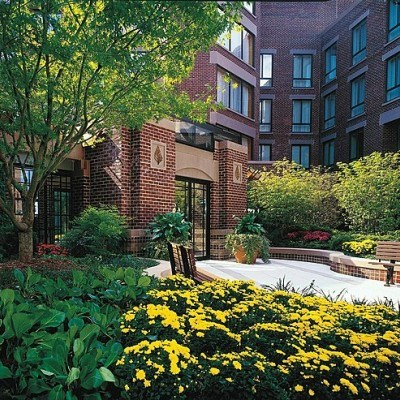 Four Seasons Washington DC (Deluxe/ Room Only)