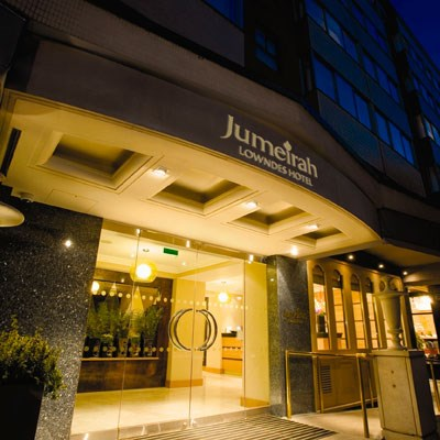 Jumeirah Lowndes (Superior)