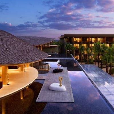 Renaissance Phuket Resort & Spa (Deluxe/ Room Only)