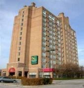 Quality Inn & Suites Toronto Airport East
