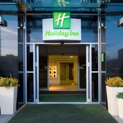 Holiday Inn Paris Marne La Vallee (16km from Paris)