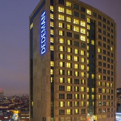 Dedeman Bostanci Hotel & Convention Center (Superior/ Room Only/ Non-Refundable)