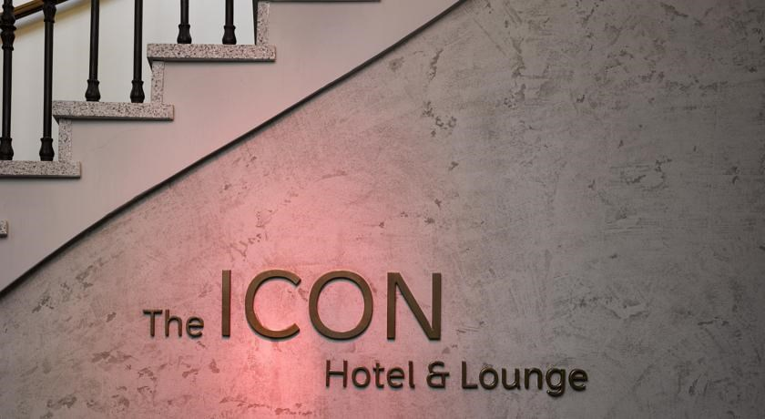 THE ICON HOTEL AND LOUNGE