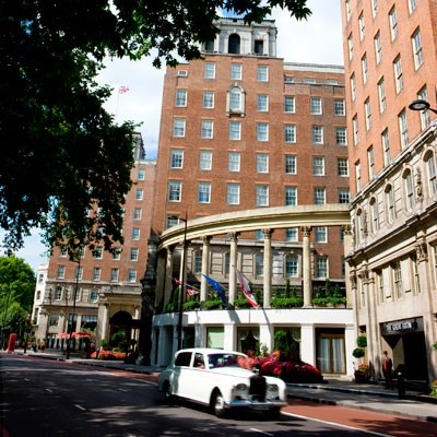 Grosvenor House, A JW Marriott Hotel (Deluxe)