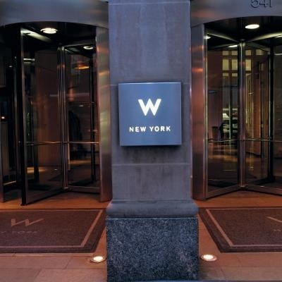 W New York (Fantastic Suite/ Room Only)