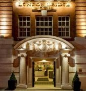 London Bridge Hotel