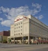 Hilton Garden Inn Toronto-City Centre
