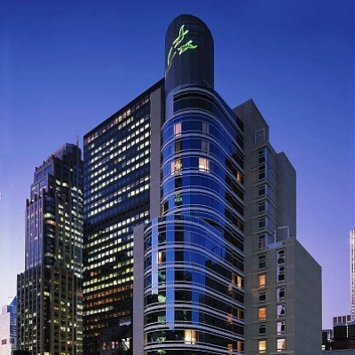 Sofitel New York (Junior Suite/ Room Only)