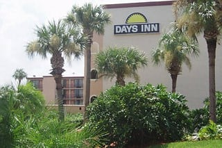 Days Inn Convention Center