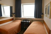Cabin Hotel - NON REFUNDABLE ROOM