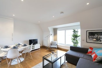 FG Apartments - The Fulham Hammersmith