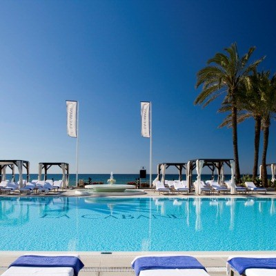 Los Monteros (1-Bedroom Suite)