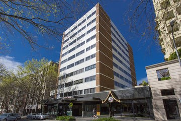 Macleay Serviced Apartment Hot