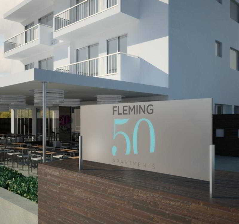 Fleming 50 Apartments