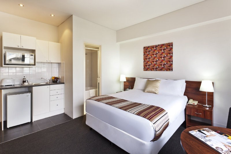 The Macleay Hotel Sydney