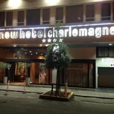 New Hotel Charlemagne (City)