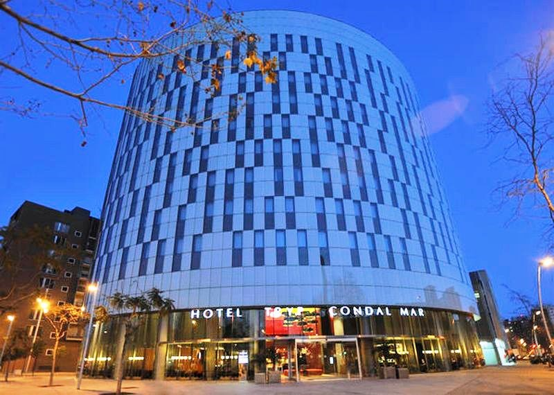 HOTEL TRYP CONDAL MAR