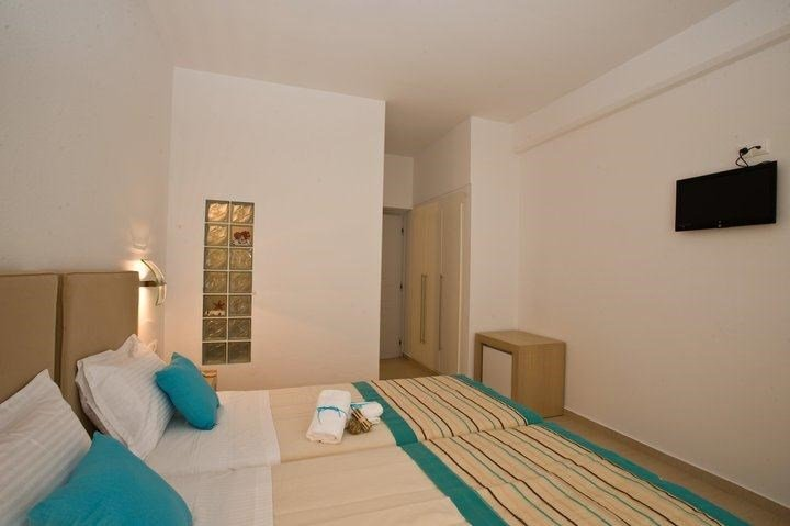 Zannis Hotel-Twin Room
