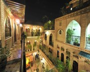 Riad Mabrouk and Spa