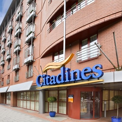 Citadines Barbican London (Studio/ Room Only)