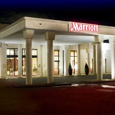 Marriott Paris Charles de Gaulle Airport