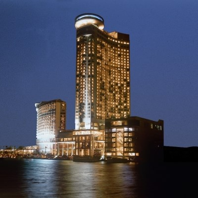 Grand Nile Tower (Grand Suite/ Room Only)
