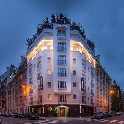 Hotel Felicien Paris (Creation Elegante)