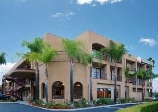 Comfort Inn at Irvine Spectrum
