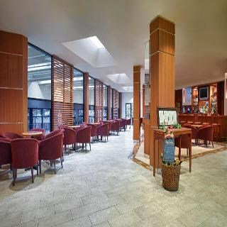FOUR POINTS BY SHERATON AIRPORT TORONTO WEST MISSI