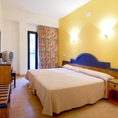 Hostal Florencio (Room Only)