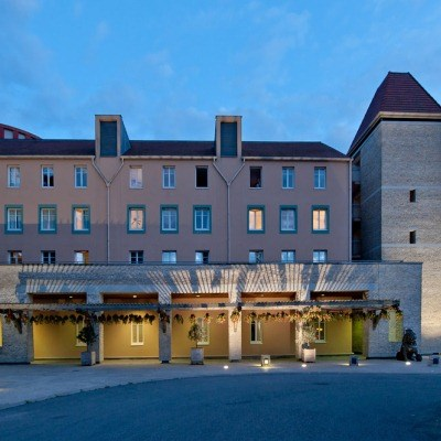 Explorers Hotel at Disneyland Paris (Executive/ Special)