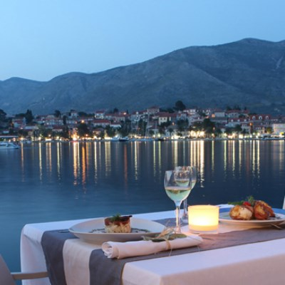 Hotel Croatia Cavtat (Classic with Balcony/ Half Board)