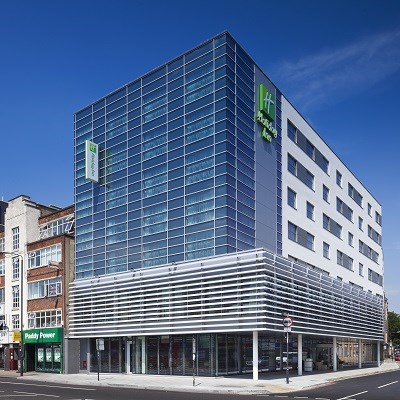 Holiday Inn London Commercial Road (Executive)