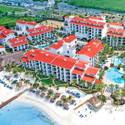 The Royal Cancun, All Suites Resort (2-Bedroom Suite Resort View/ All Inclusive)