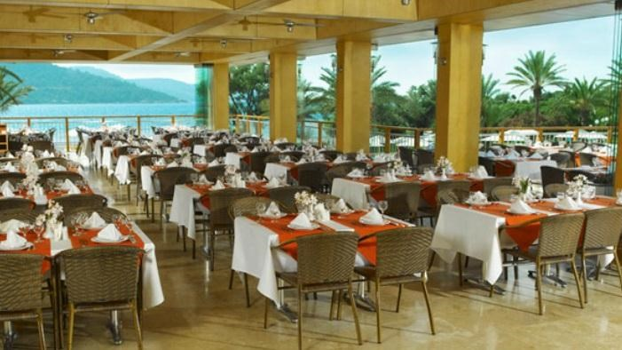 Isil Club-Restaurant