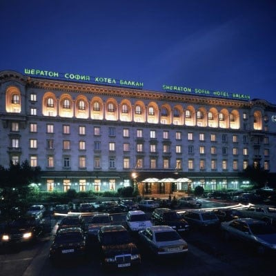 Sofia Hotel Balkan, A Luxury Collection Hotel (Classic)