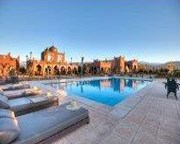 Kasbah Igoudar Boutique hotel and Spa