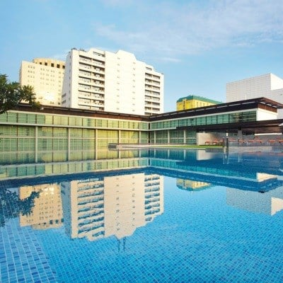 Pullman Bangkok King Power (Superior)