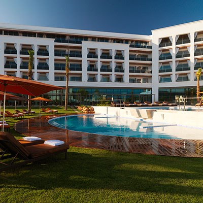 Aguas de Ibiza Lifestyle & Spa (Double Deluxe/ Minimum 4 Nights)