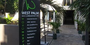 WEST PALM BED AND BREAKFAST INN