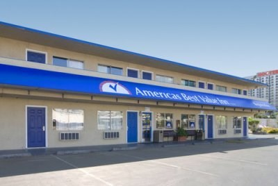 Americas Best Value Inn Hotel Las Vegas