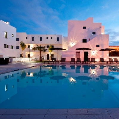 Migjorn Ibiza Suites & Spa (Platinum Suite/ Non-Refundable)