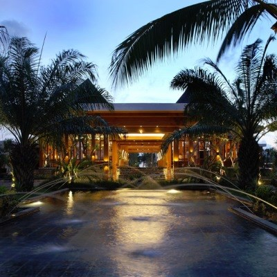 The Samaya Seminyak Bali (1-Bedroom Royal Courtyard Villa)