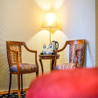 Boutique Hotel Seven Days Prague